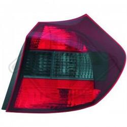 LAMPA TYLNA LEWA       E87, BMW 1-Reihe (E81/E87) 04-11
