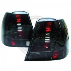 LAMPY TYLNE Volkswagen Bora 98-05 DYMIONE
