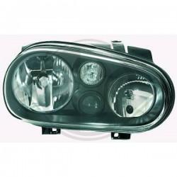 LAMPY PRZEDNIE GOLF, Volkswagen Golf IV 97-03