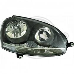 LAMPA PRZEDNIA PRAWA   GOLF 5, Volkswagen Golf V 03-08