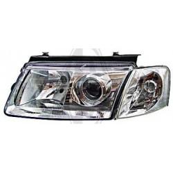 LAMPY PRZEDNIE   PASSAT, Volkswagen Passat B5 96-00