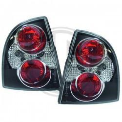 LAMPY TYLNE   PASSAT, Volkswagen Passat Lim./Kombi (Typ3BG) 00-05