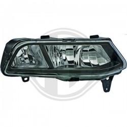 TAGFAHRLICHT PRAWY  VW POLO, Volkswagen Polo 3/5 trg. 14-
