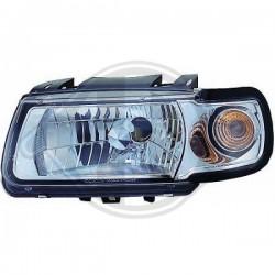 LAMPY PRZEDNIE    POLO, Volkswagen Polo 94-99