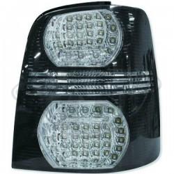 LAMPY TYLNE  TOURAN, Volkswagen Touran 06-10