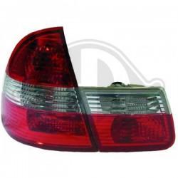 LAMPY TYLNE   E46, BMW 3-Reihe (E46) Lim./Touring 98-01