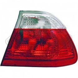 LAMPY TYLNE  AUÜ.E46, BMW 3-Reihe (E46) Lim./Touring 98-01